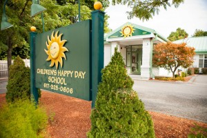 Children's Happy Day School